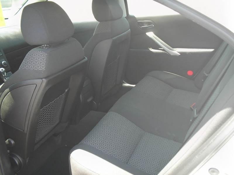 2009 Pontiac G6 4dr Sedan w/1SB - Hutchinson KS