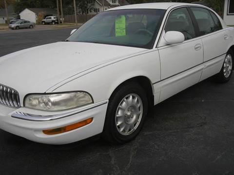 1999 Buick Park Avenue For Sale Carsforsale Com
