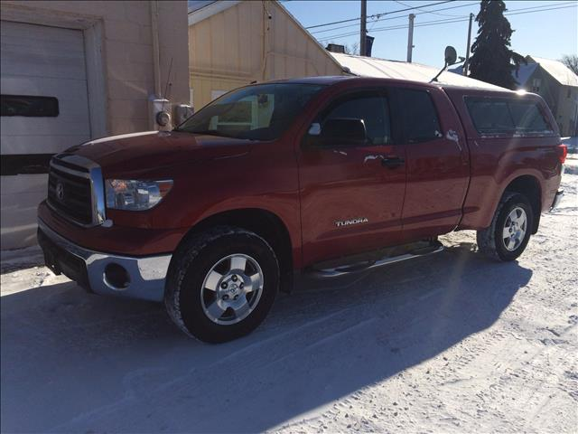 used 2011 toyota tundra grade in green bay wi at paperland