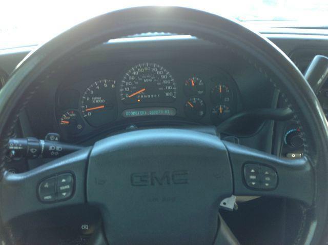 2006 GMC Sierra 2500 SLE2 Crew Cab 2WD - Houston TX