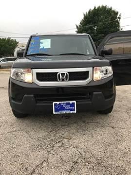 2010 Honda Element for sale in Dallas, TX