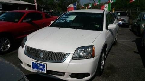 2011 Mitsubishi Galant for sale in Dallas, TX