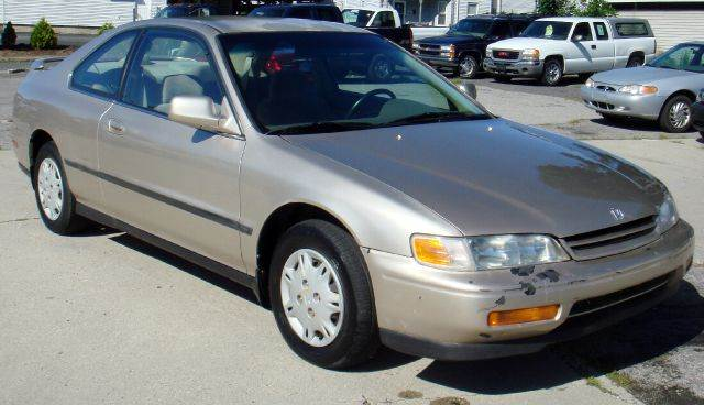 1995 honda accord lx 2dr coupe in worcester auburn berlin for Honda worcester ma
