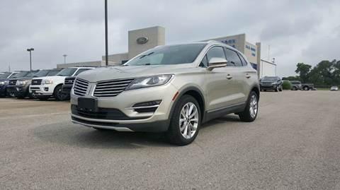 2015 Lincoln MKC for sale in Schulenburg, TX