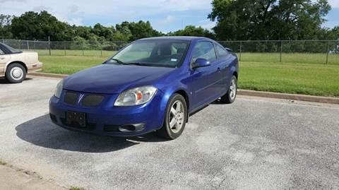 2007 Pontiac G5 for sale in Schulenburg, TX