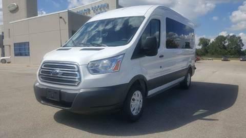 Austin Direct Auto Sales >> Passenger Van For Sale - Carsforsale.com