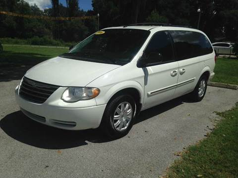 2006 Chrysler Town and Country for sale in Ocala, FL
