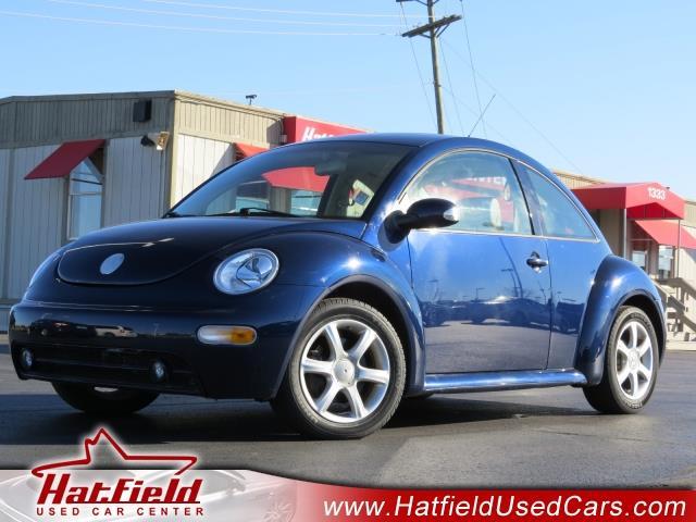 2004 Volkswagen New Beetle For Sale Carsforsale Com