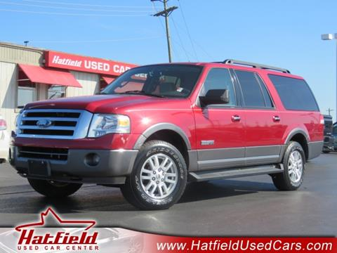 2007 Ford Expedition EL for sale in Columbus, OH
