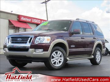2007 Ford Explorer for sale in Columbus, OH