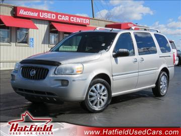2005 Buick Terraza for sale in Columbus, OH