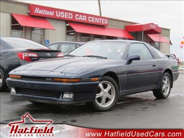 1988 Toyota Supra for sale in Columbus, OH