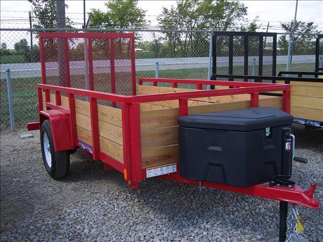 2014 Sure-Trac 5x10 3Board