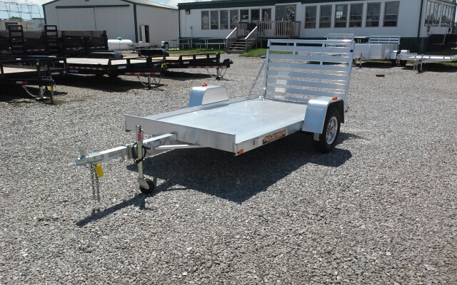 Cargo Trailers For Sale Traverse City Michigan