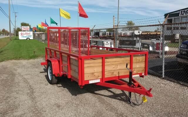2015 Sure-Trac 6x10 3Board