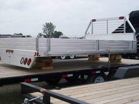 2017 Aluma 12 Truck beds with sides for sale in Carleton, MI