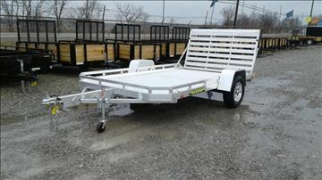 2018 Aluma 7712 H for sale in Carleton, MI