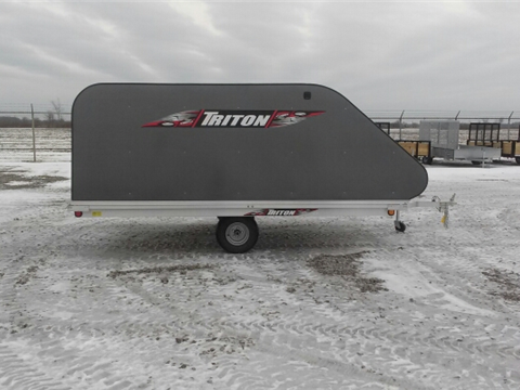 2017 Triton XT12 with 2kf Cover