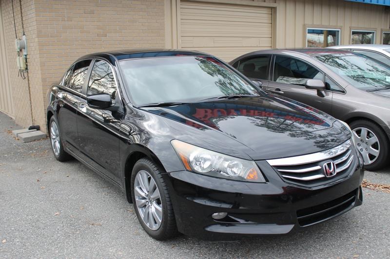 2011 Honda Accord For Sale >> 2011 Honda Accord For Sale Carsforsale Com