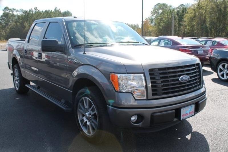used ford trucks for sale in waycross ga. Black Bedroom Furniture Sets. Home Design Ideas