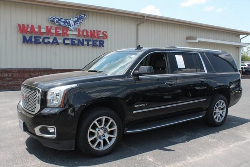 2015 gmc yukon xl for sale. Black Bedroom Furniture Sets. Home Design Ideas