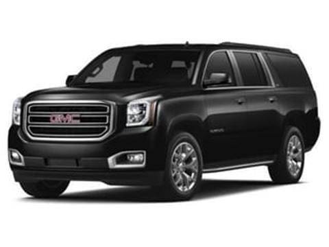 2015 GMC Yukon XL for sale in Waycross, GA