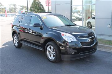 2015 Chevrolet Equinox for sale in Waycross, GA