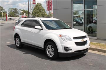 2014 Chevrolet Equinox for sale in Waycross, GA
