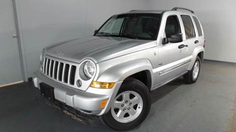 2006 Jeep Liberty for sale in Wadsworth, OH
