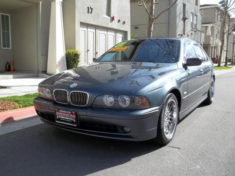 2001 BMW 5 SERIES 540I 4DR SEDAN gray this is a beautiful gray 2001 bmw 5 series 4 door sedan 5 s