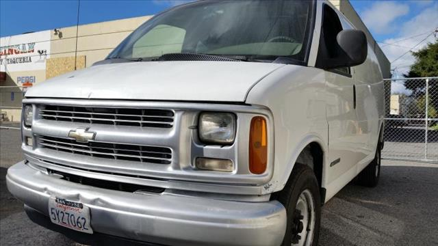 1999 Chevrolet Express Cargo for sale in San Jose CA