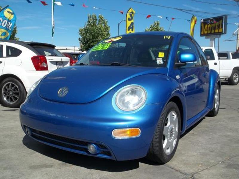 2000 VOLKSWAGEN NEW BEETLE GLS 2DR HATCHBACK blue this is a beautiful blue 2000 volkswagen new be