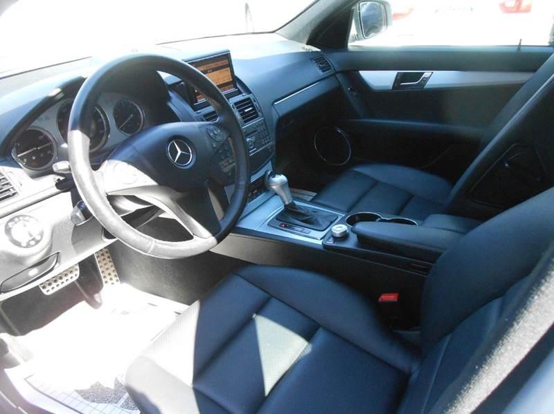 2008 Mercedes-Benz C-Class C 300 Sport 4MATIC 4MATIAWD 4MATI4dr Sedan - Lincoln RI