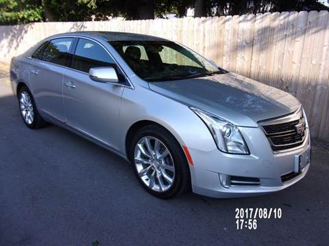 2017 Cadillac XTS for sale in Lincoln, RI