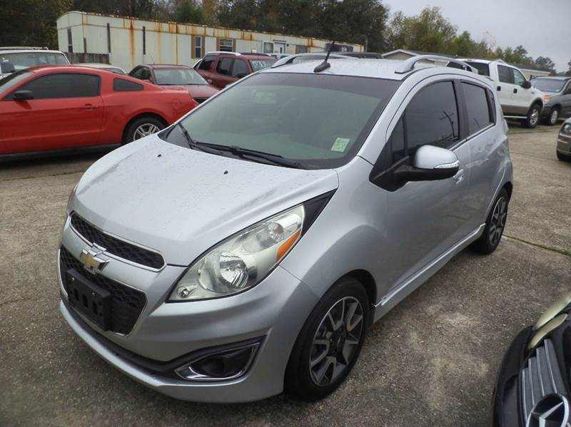 2014 chevrolet spark 2lt cvt 2lt cvt 4dr hatchback 2017 2018 best cars reviews