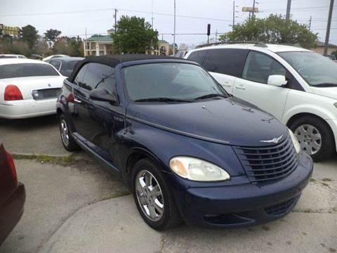 2005 Chrysler PT Cruiser for sale in Slidell, LA