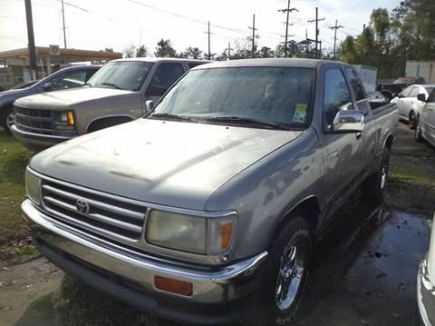 1997 Toyota T100 for sale in Slidell, LA