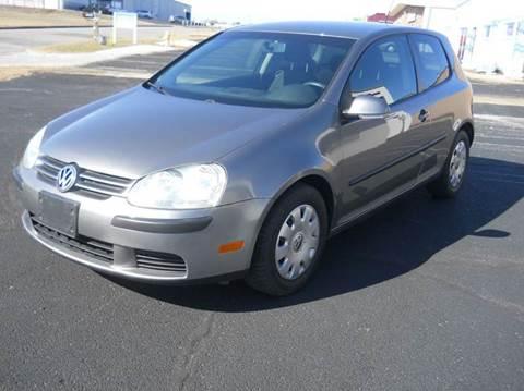 2007 Volkswagen Rabbit for sale in Tulsa, OK