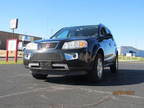 2006 Saturn Vue for sale in Tulsa, OK