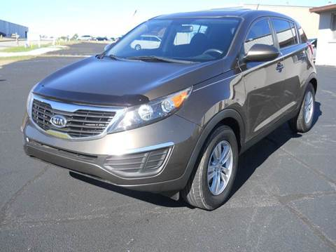 2011 kia sportage for sale oklahoma. Black Bedroom Furniture Sets. Home Design Ideas