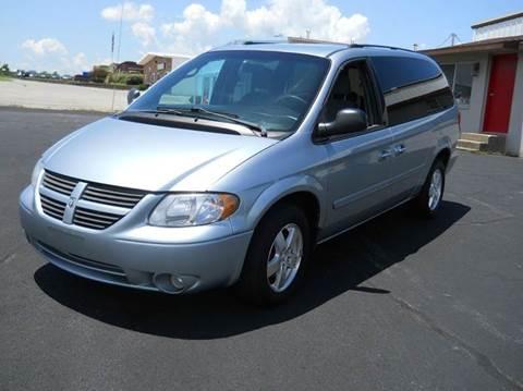 Dodge Grand Caravan For Sale Tulsa Ok