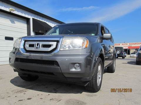 2009 Honda Pilot For Sale In Tulsa, OK