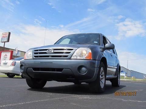 2006 Suzuki XL7 for sale in Tulsa, OK