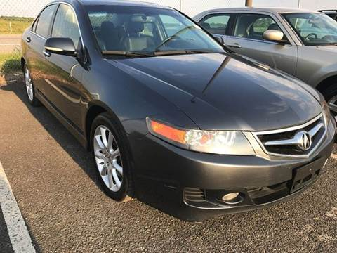 2008 Acura TSX for sale in Hazle Township, PA