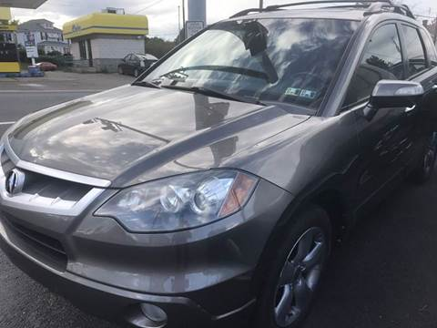 2008 Acura RDX for sale in Hazle Township, PA