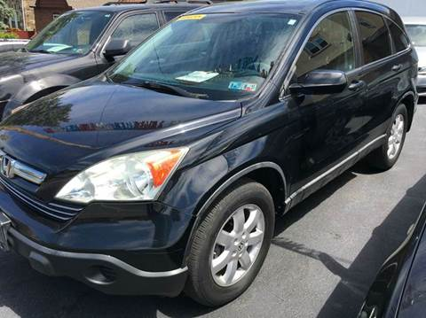 2008 Honda CR-V for sale in Hazle Township, PA