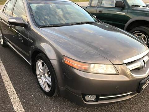 2008 Acura TL for sale in Hazle Township, PA