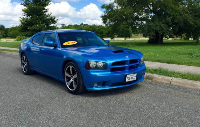 2008 dodge charger srt8 for sale cargurus. Black Bedroom Furniture Sets. Home Design Ideas