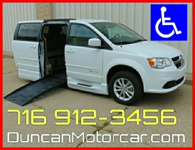 2014 Dodge Grand Caravan For Sale In Buffalo NY