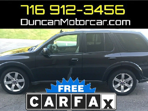 2008 Saab 9-7X for sale in Buffalo, NY